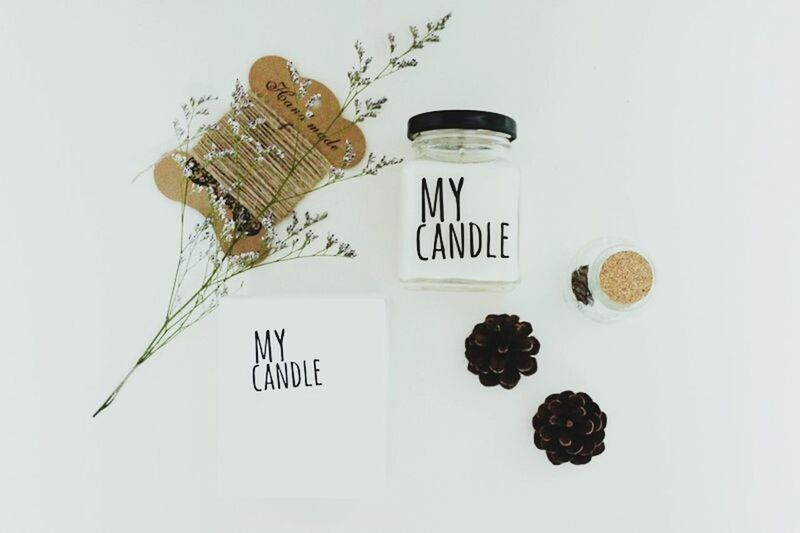 Candle My Candle 캔들 초