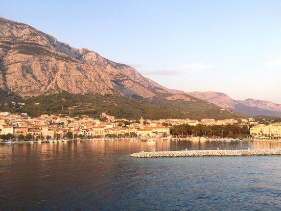 Hello World Vacation Croatia Love ♥