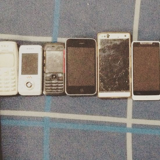 My history Mycellphone Mylife Histories my life in cellphone's