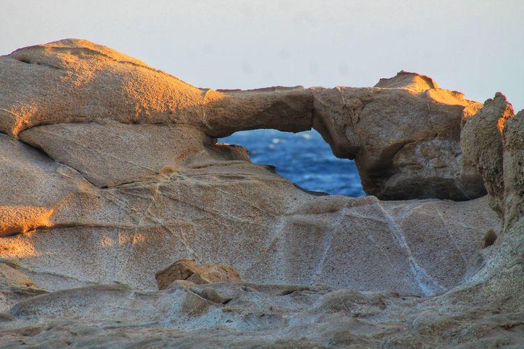 Sand Dune Sea