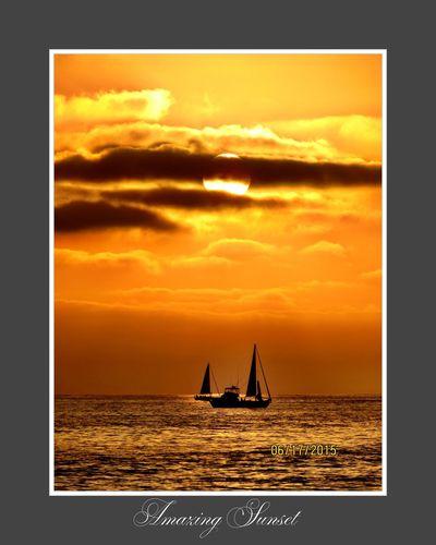 Life Is A Beach Relaxing EyeEm Best Shots - Sunsets + Sunrise