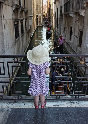 Capture The Moment Venice, Italy Venezia Canal Gondola Feel The Journey Live For The Story