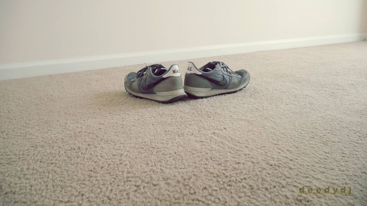 shoe, pair, indoors, no people, day