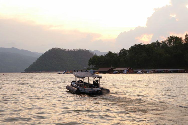 Boat River