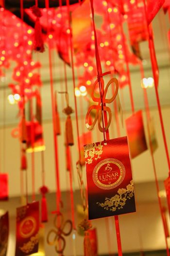 Chinese New Year 2017 Year Of The Rooster Ang Pao Crown Casino