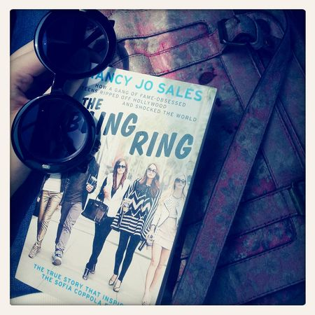 The Bling Ring Ootd Shades Fashion