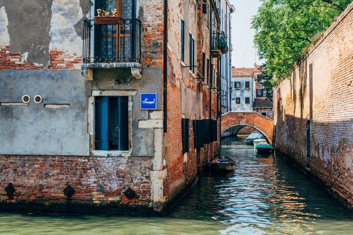 Venice, Italy, 2017. City City Life Cityscape Colors Urban Exploration Urban Geometry Venezia Venice, Italy Watercity cityscapes Color Colorful Colors_of: Urban Urban Landscape Urban Photography Urbanphotography Venezia Italia Venice Water