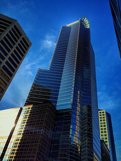 Capella Tower Looking Up Architecture DowntownMPLS Minneapolis Minnesota Urbanscape Cityscapes Urban Geometry Urban Lifestyle Urban Landscape Afternoon Blues Urbanphotography Urban Photography