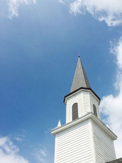 Mokuaikaua Church Old Built 1820 Hawaii Verycool