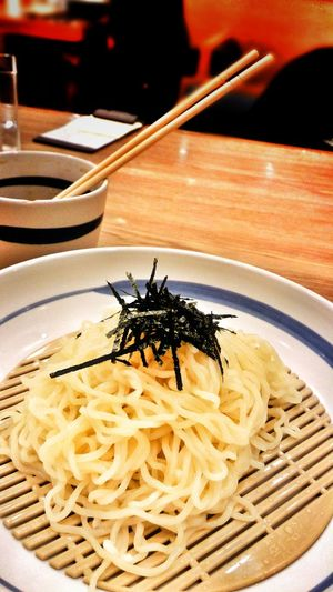 Zaru Soba Food Foodphotography Japanese Food Food Photography Cold Noodles Eating Out Enjoying Life First Eyeem Photo Ramen