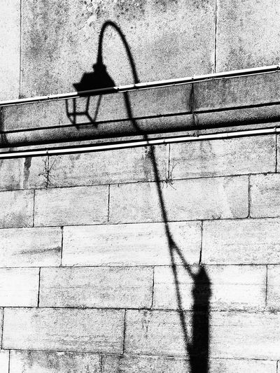 Light from Shadow Architecture Minimalist Architecture Street Lamp Architecture Arkiminimal Built Structure Focus On Shadow Light And Shadow Minimalism Shadow Sunlight