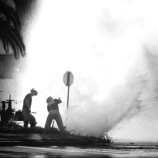 Firefighter Firefighters Snapshots Of Life