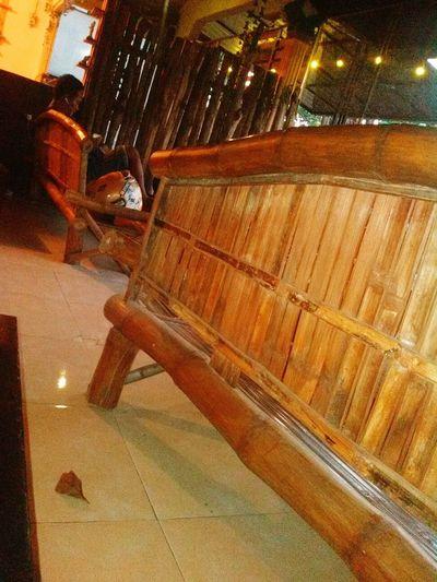 Kursi panjang bambu. Antik dan eksotik. Bamboo Bamboo Art Bamboo - Material Indonesia_photography Tubanbanget Exoticcraft Traditional Art Coffee Shop Relaxed Moments Your Ticket To Europe Lonelyness Baturetno Indoculture Mix Yourself A Good Time