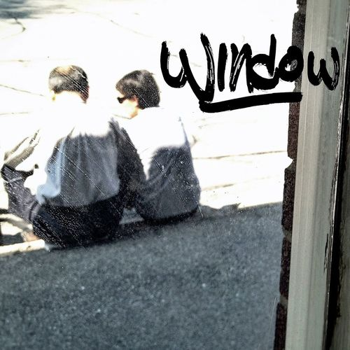 Window Train Station Waiting