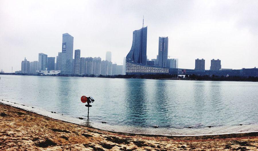 天鹅湖 Snapseed Hefei 手机摄影 IPhone4s IPhoneography 合肥影像 街头摄影