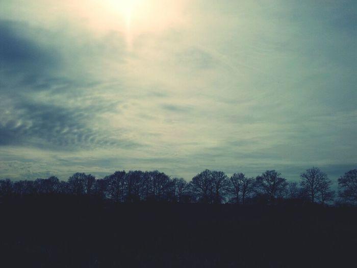 Sonne <3
