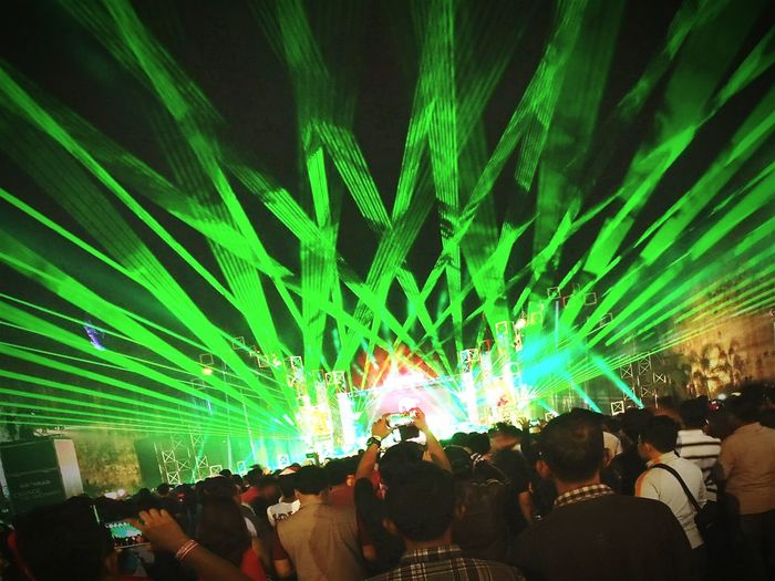 ...laserlight For The Love Of Music Concert Photography Live Music EyeEm Indonesia Indonesia_allshots Concert Light And Shadow Lasershow Soundrenaline Soundrenaline2015