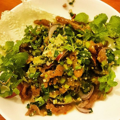 Lapbo Thailandfood Delicious Amthucdathanh foody lozidanang