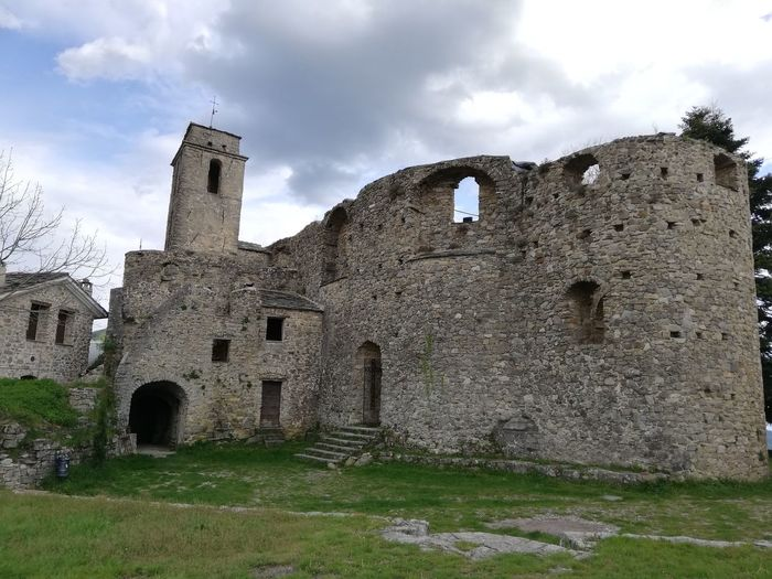 Old Ruin