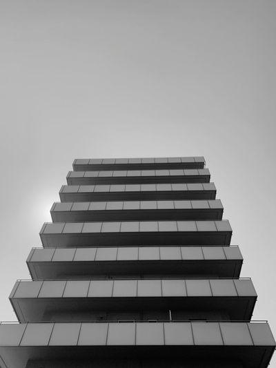 Building in