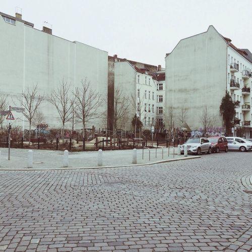 Streetview in Bötzwo-Kiez Berlin Berlin Berliner Ansichten Berlincity Streetview Here Belongs To Me