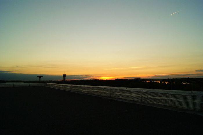 sunset. Sunset Sunset_collection