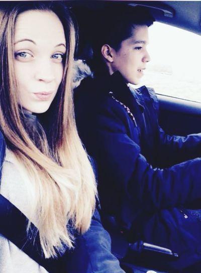 Hi! Hello World Schöner Tag *-* 🐵 Outdoors Two People My Boyfriend And I  Boyfriend❤ Boyfriend ♡ Relaxing Nice Day Für Immer Wunderful🐵💓