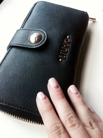 Liu•Jo Luxury Happy Nails