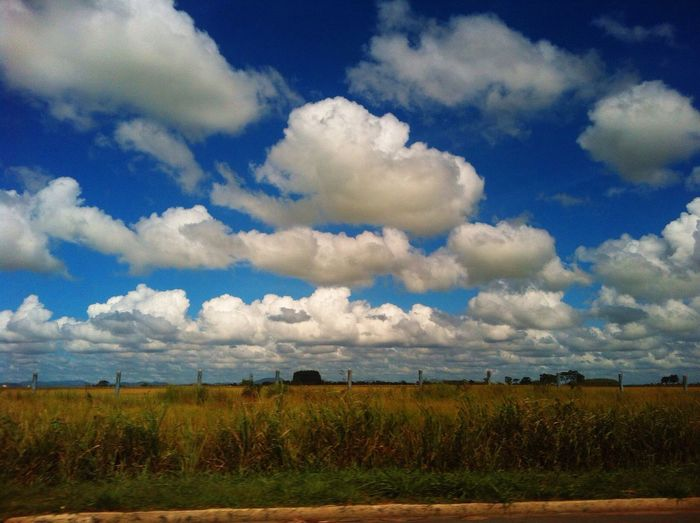 ☁️☁️☁️ Clouds And Sky Beautiful Day Traveling On The Road Vscocam Nature Photography Nature Photography Nature_collection