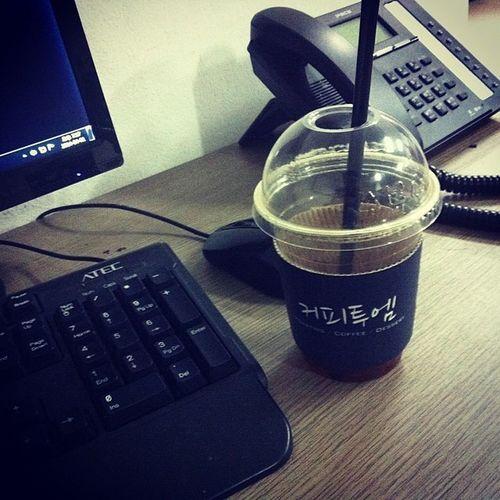 커피 커피투엠 부천 중동