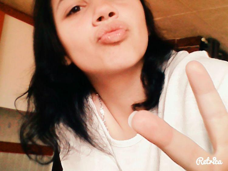Mouuuuuaaaak 💋 Taking Photos Hi! That's Me Hello World SmileToTheWorld Enjoying Life Smile :) Kisses ♥ Love ♥ Goodday✌️ Hello