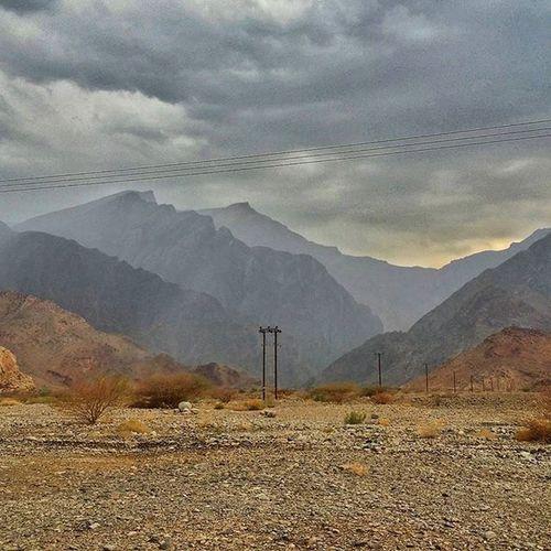 جبال_الحجر Alhajarmountains