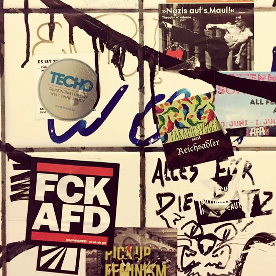 Writings On The Wall Writings Toilet Politics Toilet Poetry Wc Political Party Political Art Individuality Equality Queer Fckafd Text Communication No People Placard Close-up