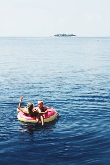 Liveaboard Maldives Feel The Journey