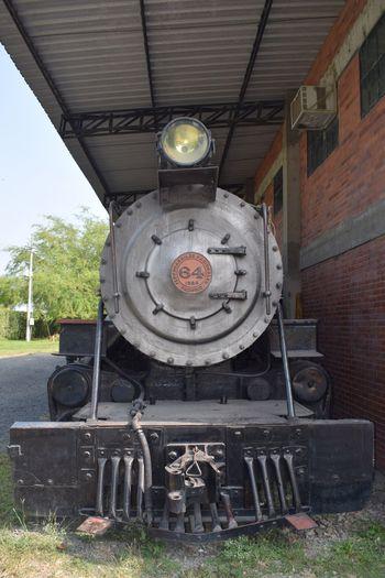 Tren al pasado Rail Transportation Train - Vehicle No People Transportation Mode Of Transport Day Outdoors