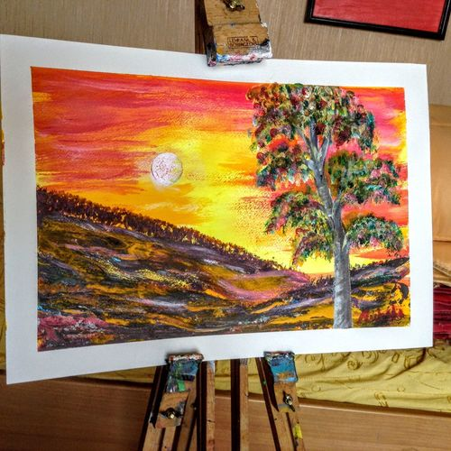 Art And Craft Paint