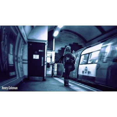 """Last Train to Nowhere!"" I used the tones, light and dark with a bit of blurring to shape the mood , allowing the capture to tell you it's own story. Bnw Bnw_city Bnw_globe Udog_bw Udog_edit Udog_peopleandplaces Lovelondon London London_only Londonpop London_only_members Igerslondon Ig_london Ig_england Ig_europe Guesstination Streetshot_london Ig_europe_london Global_stars The_photographers_emporium Icu_britain Streetshot_london 16x9 16x9photography Jj_blackwhite faces_of_the_world streetcandid_worldwide"