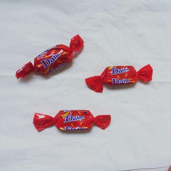 Chocolate Favorite Daim