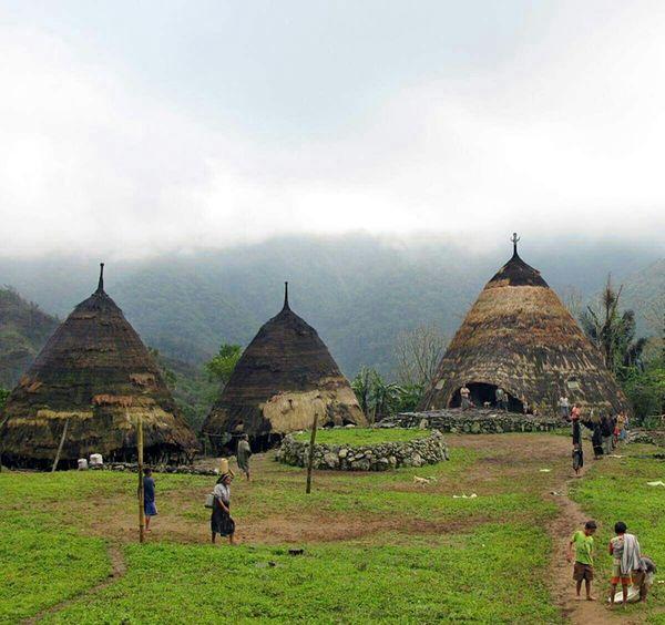 EyeEm Best Shots - Landscape Wairebo Flores Eyeem Indonesien Foggy Day EyeEm Nature Lover Enjoying Traveling