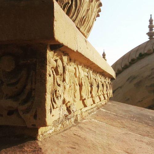 The Edge at the Vijay Vilas Palace, Mandvi... Mandvi Kutch Palace Royal Traveldiaries Journey Adventure Travel Kings India