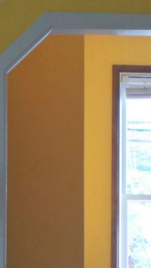 three yellow walls. Yellow Pastel Window Simplicity Lines Minimalobsession Pastel Power Interior Views
