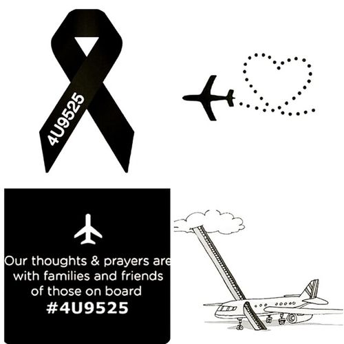 #RIP Our thoughts & prayers are with families and friends of those on board #4U9525 #Germanwings #accident #emergency #aviation #barcelona #dusseldorf #pray #friends Rip Düsseldorf Accident Aviation Families Friends 4u9525 🙌