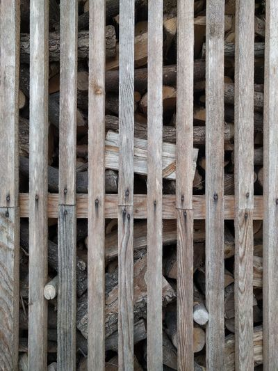 Wood StackWooden Texture Wood Paneling Wooden Fence Wooden Background Wooden Structure Wooden Wall Wooden Storage Wood Structure Wood Shed Wood Stacks Woodpile Patterns & Textures Patterns Close-up Backgrounds Textured  Built Structure Full Frame Outdoors Pattern LogLumber Industry Timber