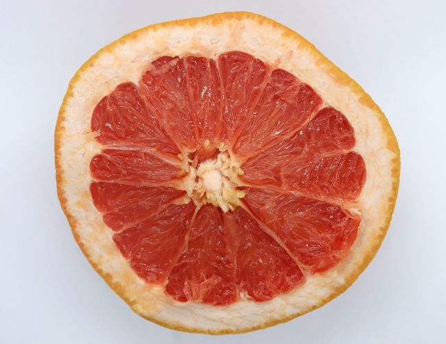 Grapefruit Food