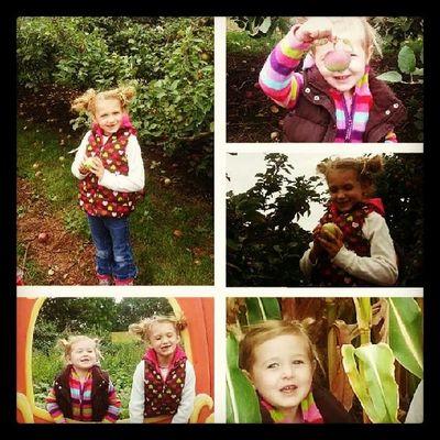 Falldays Family SundayFunday Love applepicking