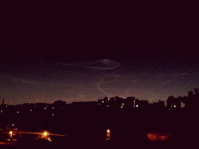 Sky_Lines_Jordan_Love💜 First Eyeem Photo
