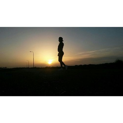 Sun Taking Photos Cap Enjoying Life Love ♥