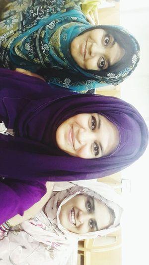 Hijabis ❤