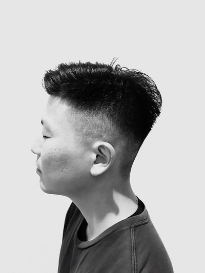 Haircut Fade メンズヘア Hair