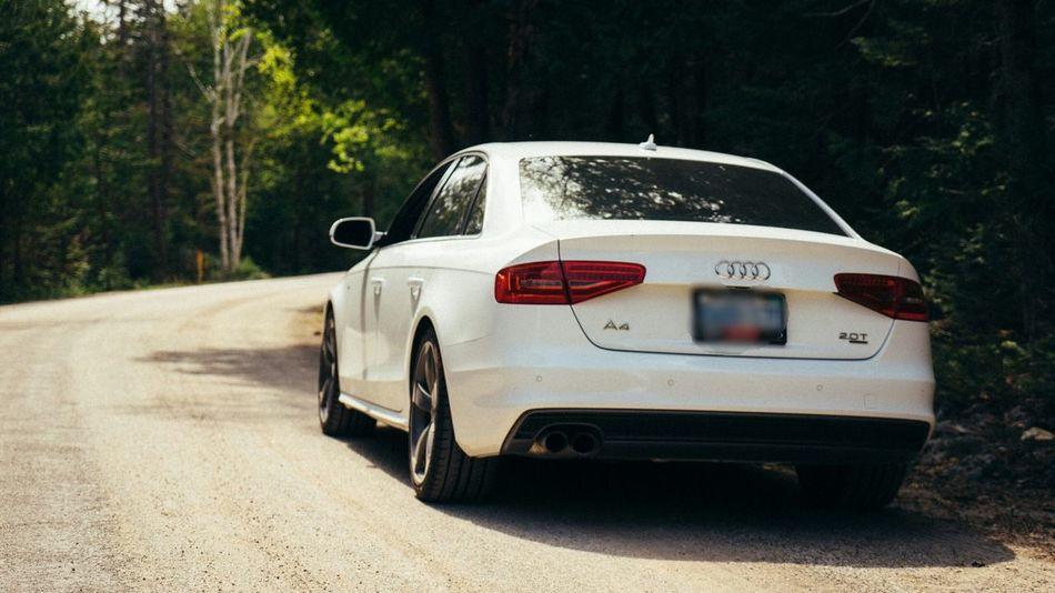 Audi A4 Audi Cars Whitecars AudiLover Audisport